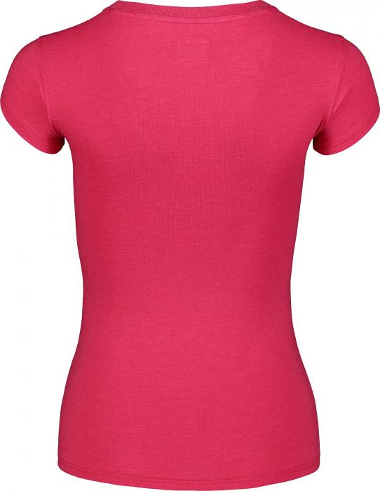 Tricou Femei Nordblanc SUNTRE Roz [2]