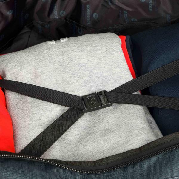 Troller Rossignol DISTRICT EXPLORER BAG 10