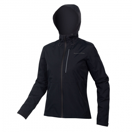 Jacheta Endura HUMMVEE Winterproof Hooded Negru [0]
