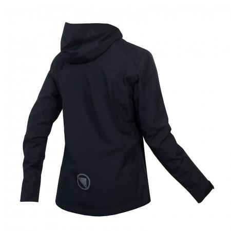 Jacheta Endura HUMMVEE Winterproof Hooded Negru [1]