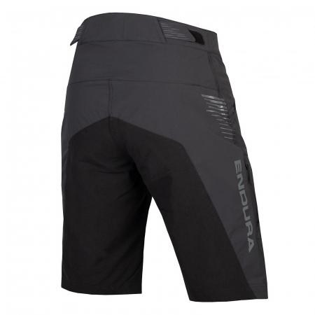 Pantaloni scurti Endura SINGLETRACK II - Negru [1]