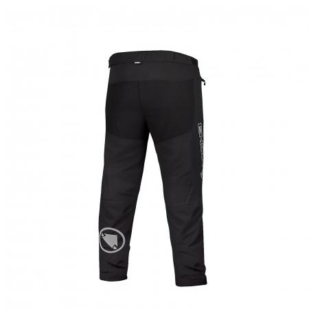 Pantaloni scruti copii Endura MT500 Negru [1]