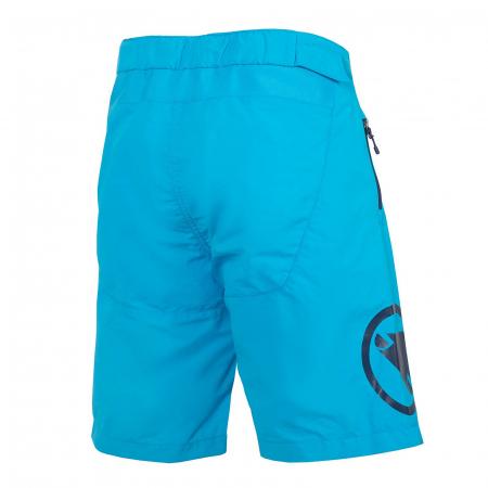Pantaloni scurti copii Endura MT500JR Albastru [1]