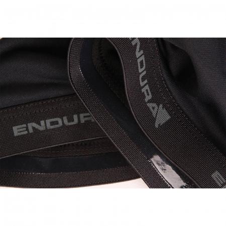Pantaloni scurti Endura XTRACT Gel Negru [1]