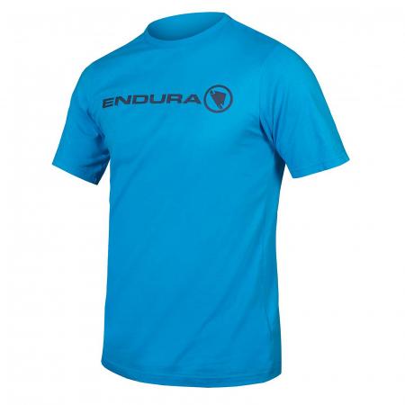 Tricou Endura ONE CLAN Light T Albastru [0]