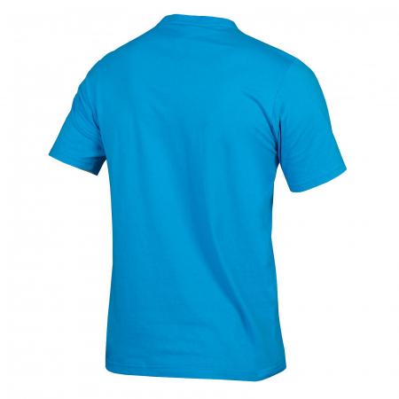 Tricou Endura ONE CLAN Light T Albastru [1]