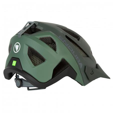 Casca bicileta Endura MT500 Verde [1]