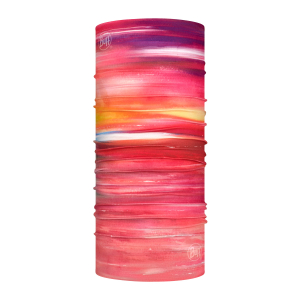 Bandana BUFF New original adulti SUNSET pink1