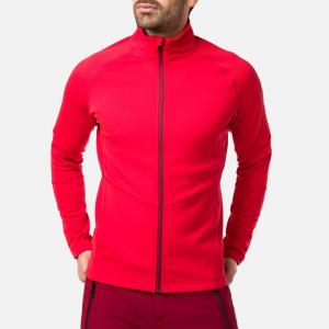 Bluza barbati Rossignol CLASSIQUE CLIM Sports red0