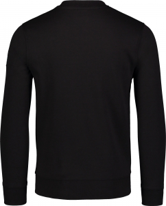 Bluza barbati NORDBLANC AMEN Cotton Black1