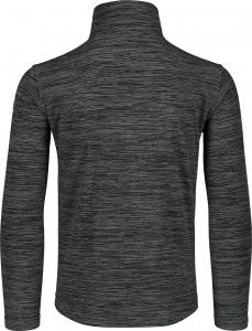 Bluza barbati Nordblanc MUTE fleece Graphite melange4