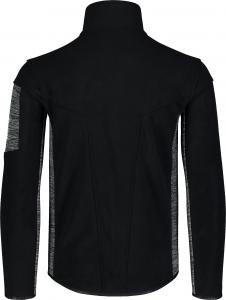 Bluza barbati Nordblanc SILENT fleece Black [4]