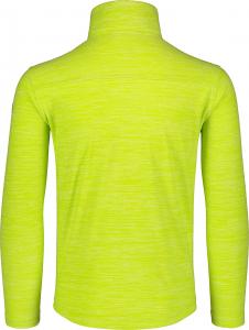 Bluza barbati Nordblanc MUTE fleece Juicy green [4]