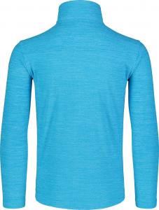 Bluza barbati Nordblanc MUTE fleece Royal blue4