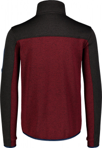 Bluza barbati Nordblanc TRIAL Dusty wine4