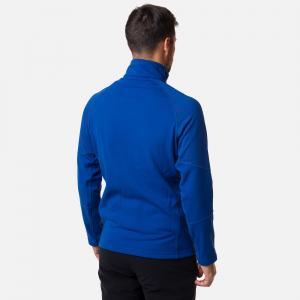 Bluza barbati Rossignol CLASSIQUE CLIM true blue1
