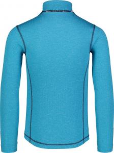 Bluza barbati thermo Nordblanc TRIFTY Blue effect2