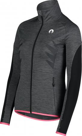 Bluza dama Nordblanc ADROID Negru [1]