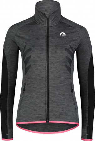 Bluza dama Nordblanc ADROID Negru [0]
