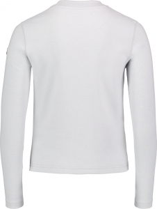 Bluza dama NORDBLANC FLIT Cotton Light grey melange1