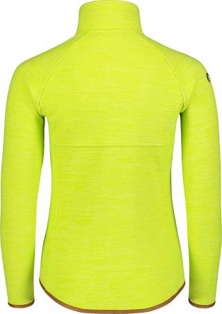 Bluza dama Nordblanc SILVERY Verde [4]