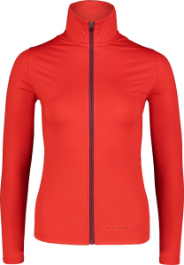 Bluza dama Nordblanc W PREFER power fleece Red0