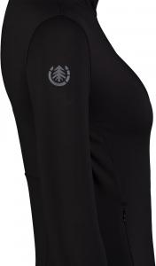 Bluza dama Nordblanc W PREFER power fleece Black1