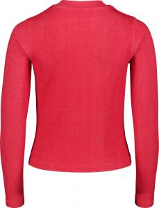 Bluza dama Nordblanc W RAISE Dark red3