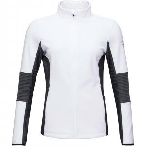 Bluza dama Rossignol W COURSE CLIM White1