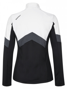 Bluza dama Ziener JOILITA Black1