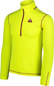 Bluza barbati thermo Nordblanc TRIFTY Safety yellow [1]