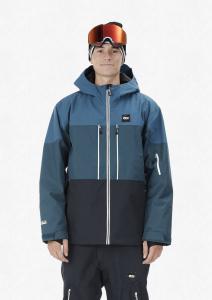 Geaca snowboard PICTURE Object Blue [2]
