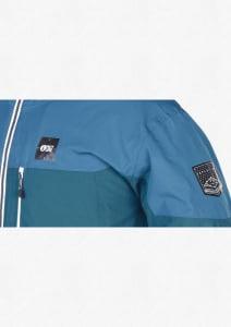 Geaca snowboard PICTURE Object Blue [6]