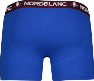 Boxeri barbati Nordblanc FIERY Strong blue1