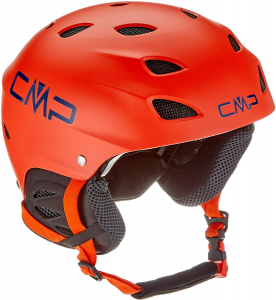 Casca Schi copii CMP XJ-3 Orange0