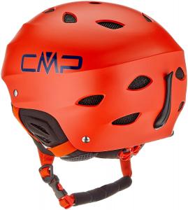 Casca Schi copii CMP XJ-3 Orange1