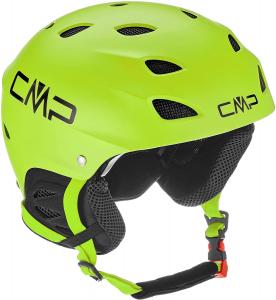 Casca Schi copii CMP XJ-3 Apple0