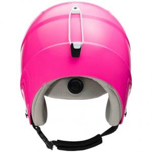 Casca schi copii Rossignol HERO KIDS Pink3
