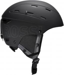 Casca schi Rossignol REPLY IMPACTS Black3