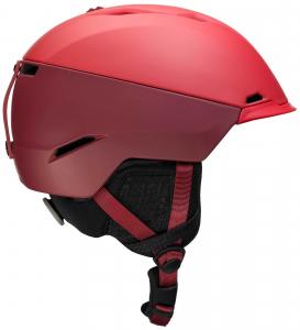 Casca schi Rossignol ALTA IMPACTS Red [1]
