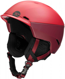 Casca schi Rossignol ALTA IMPACTS Red [0]