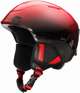 Casca schi copii Rossignol WHOOPEE IMPACTS Red0