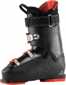 Clapari barbati Rossignol EVO 70 Black red2