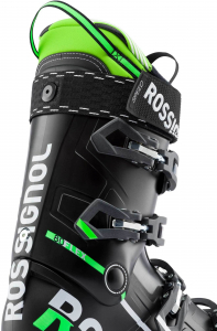 Clapari barbati Rossignol SPEED 80 Black green2