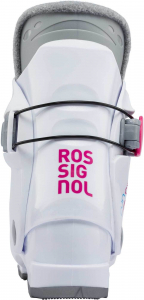 Clapari copii Rossignol FUN GIRL J1 White1