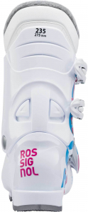 Clapari copii Rossignol FUN GIRL J4 White4