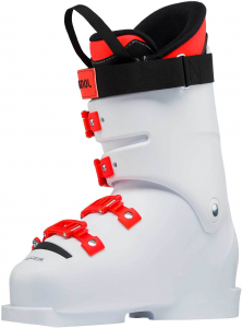 Clapari copii Rossignol HERO WORLD CUP 70 SC White3