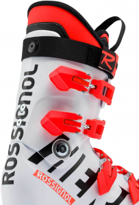 Clapari copii Rossignol HERO WORLD CUP 70 SC White4