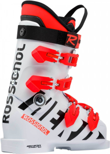 Clapari copii Rossignol HERO WORLD CUP 70 SC White0