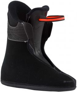 Clapari copii Rossignol COMP J3 Black red3